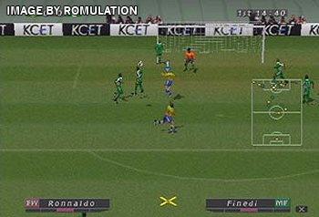pro evolution soccer 1 ps1 iso