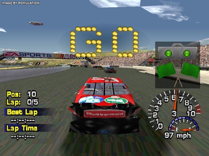 Nascar thunder 2004 pc torrents games.