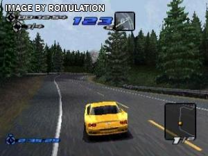Need for Speed III - Hot Pursuit for PSX screenshot