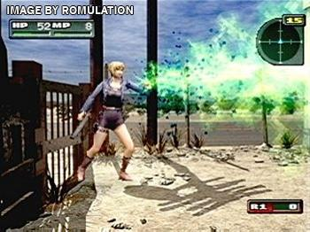 parasite eve 2 ps1 iso