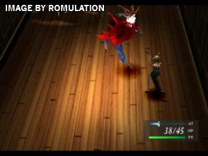 Parasite Eve Disc 1 of 2 for PSX screenshot