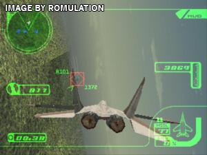 Ace Combat 3 - Electrosphere for PSX screenshot