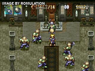 Alundra Europe Psx Sony Playstation Iso Download