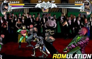 Batman forever the arcade game [u] iso download < psx isos.