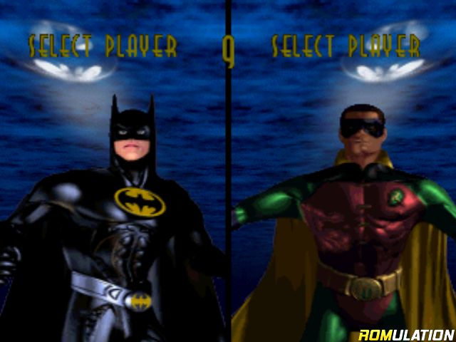Batman forever game for pc download.