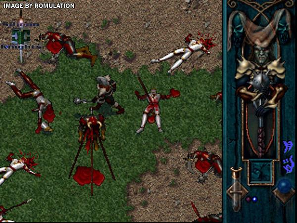 Image result for blood omen legacy of kain