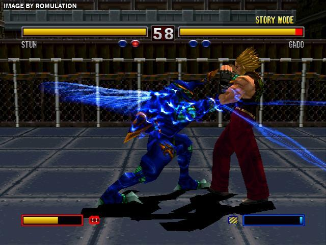 Free download bloody roar 2 game ( fight ) ( download link in.