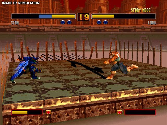 download game bloody roar 2 ps1 iso