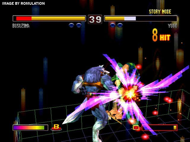 Bloody roar 2 free download for android badrevizion.