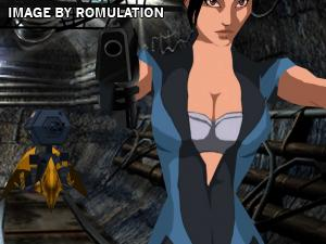 Fear Effect 2 - Retro Helix Disc 1 of 4 for PSX screenshot