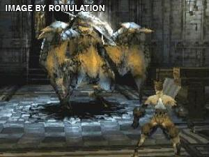 Vagrant Story for PSX screenshot