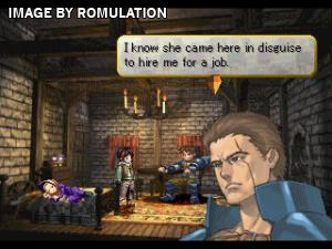 Valkyrie Profile Disc 1 of 2 for PSX screenshot