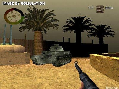 download medal of honor underground pc iso