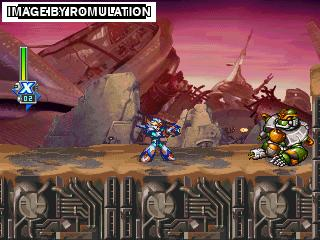 MegaMan X6 (USA) PSX / Sony PlayStation ISO Download | RomUlation