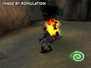 Legacy Of Kain - Soul Reaver for PSX screenshot