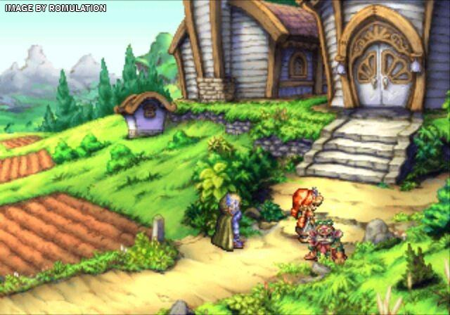 Download iso legend of mana