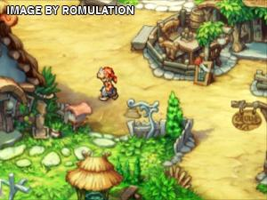 Legend of Mana for PSX screenshot