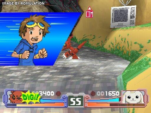 digimon rumble arena ps1 iso