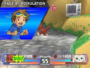 Digimon Rumble Arena for PSX screenshot