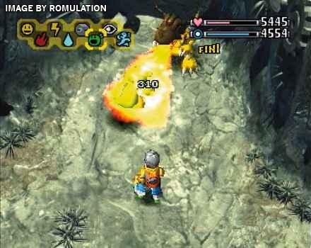Digimon World (USA) PSX / Sony PlayStation ISO Download | RomUlation