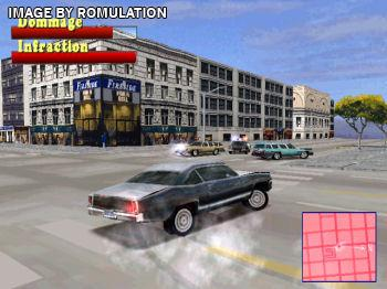 Driver (USA) PSX / Sony PlayStation ISO Download   RomUlation