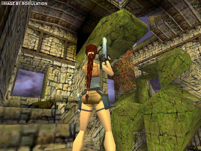 lara croft tomb raider download