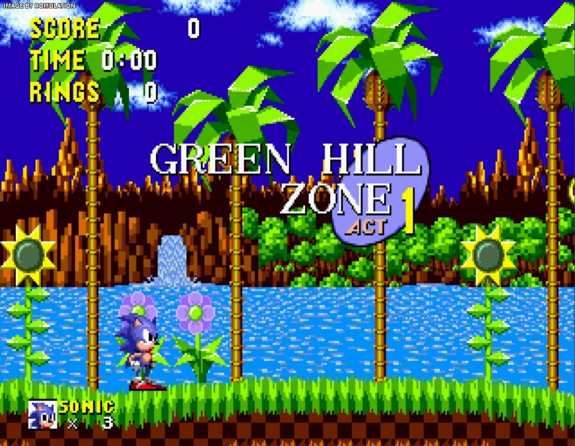 Sonic jam 6 download