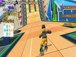 Active Life - Extreme Challenge for Wii screenshot