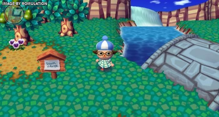 City Folk (USA) Nintendo Wii ISO