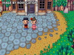 Animal Crossing - City Folk (USA) Nintendo Wii ISO ...