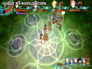 Arc Rise Fantasia for Wii screenshot