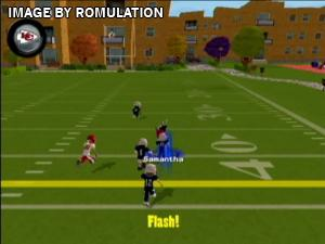 Backyard Football 09 (USA) Nintendo Wii ISO Download ...