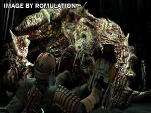 Dead Space - Extraction for Wii screenshot