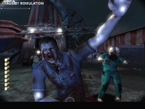 House Of The Dead Overkill Usa Nintendo Wii Iso Download
