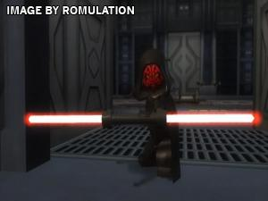LEGO Star Wars - The Complete Saga for Wii screenshot