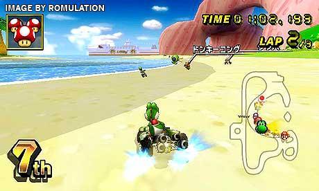 Mario Kart Wii Iso Ntsc