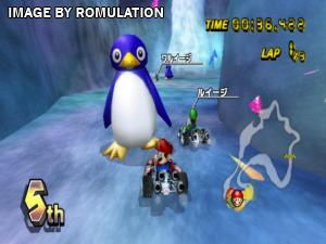 Mario Kart Wii for Wii screenshot
