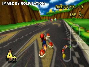 Mario Kart Wii (USA) Nintendo Wii ISO Download | RomUlation