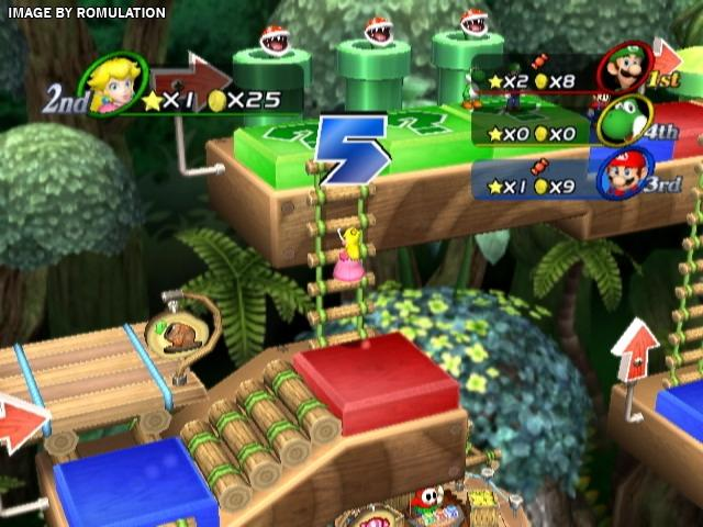 Image result for wii mario party 8