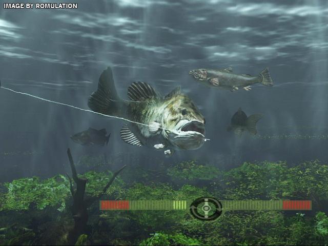 Rapala fishing frenzy usa nintendo wii iso download for Rapala fishing frenzy 2009