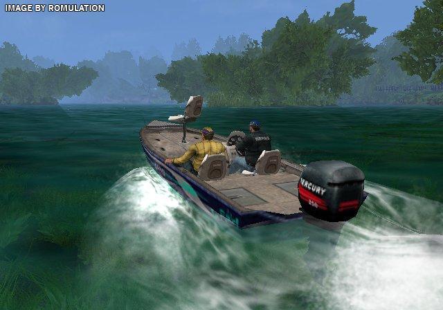 Rapala tournament fishing usa nintendo wii iso download for Wii u fishing game
