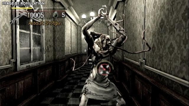 download resident evil the umbrella chronicles wii iso torrent