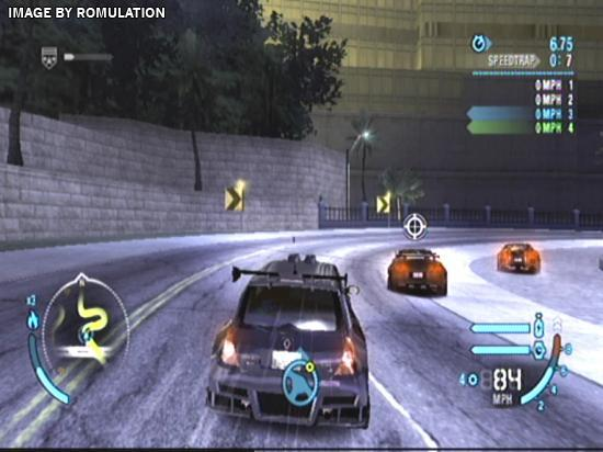 need for speed carbon usa nintendo wii iso download. Black Bedroom Furniture Sets. Home Design Ideas