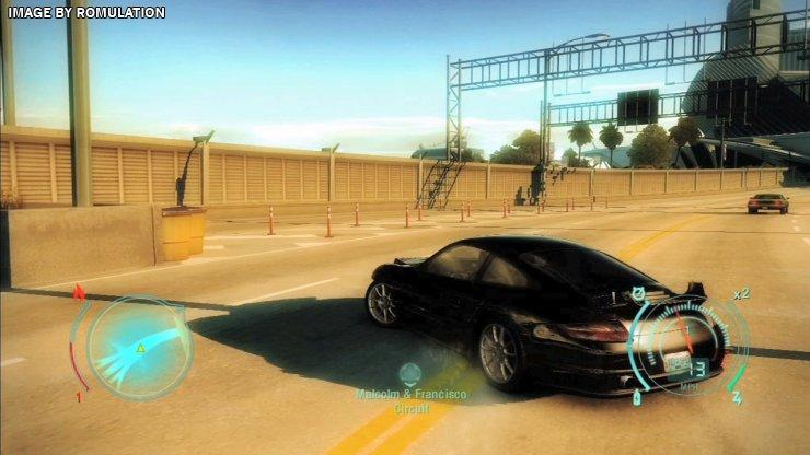 need for speed undercover usa nintendo wii iso. Black Bedroom Furniture Sets. Home Design Ideas