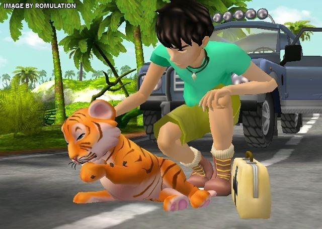 petz rescue wildlife vet ds emulator