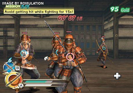 Samurai Warriors 2 Empires Iso Usa
