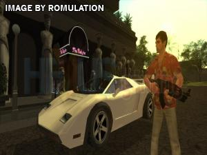 Scarface - The World is Yours for Wii screenshot