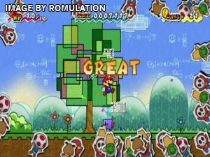 Super Paper Mario Wii Iso Heart Pillar 7th