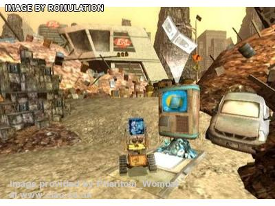 Wall-E Wii Iso Torrent
