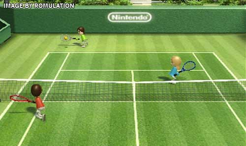 Wii sports wii iso free download (usa) ziperto.
